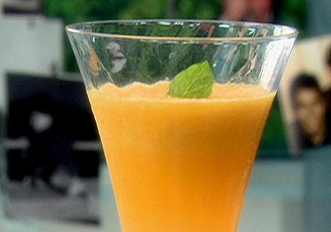 Как в домашних условиях сделать напиток из апельсина